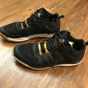Jj Watt Reebok Tamaño De Los Zapatos 14 7OPxfH